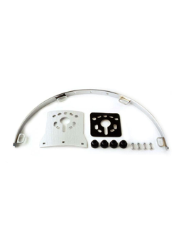 Stagg RIM 8-5-CR - Rim Mounting System 8