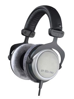 Beyer Dynamic DT-880 Pro 250-Ohm