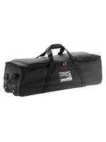 Stagg PSB-38/T - Borsa per Hardware con Rote - Hardware Bag w/Trolley