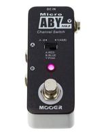 Mooer Micro ABY MKII Box