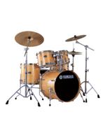 Yamaha New Stage Custom + Hardware HW780 - Natural Wood