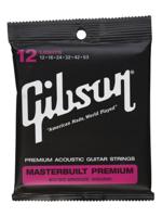 Gibson SAG-BRS12 80/20 Masterbuilt Premium