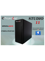 Project Lead Pc Studio 11
