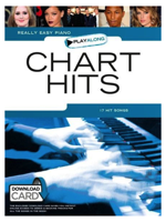 Volonte REALLY EASY PIANO CHART HITS