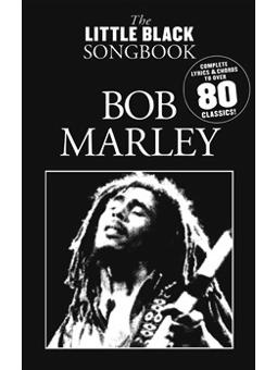 Volonte LITTLE SONGBOOK BOB MARLEY