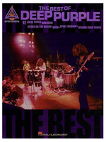 Volonte The Best of DEEP PURPLE