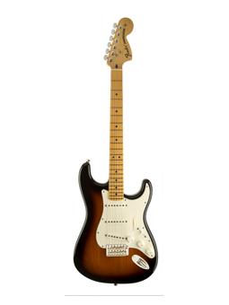 Fender American Special Stratocaster 2-Color Sunburst Mn