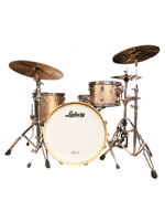 Ludwig LK7323KX - Keystone PowerBeat in Shampayne