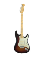 Fender American Elite Stratocaster Tobacco Sunburst MN