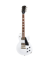 Gibson Les Paul Studio Gold Series 2017 Alpine White