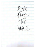 Volonte Pink Floyd - The Wall