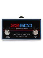Electro Harmonix 22500 Foot Control