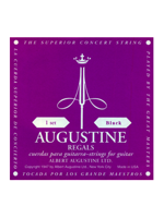 Augustine Regals Black
