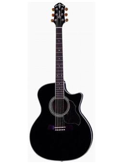 Crafter GAE-8 Black