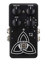 Tc Electronic Trinity T2 Reverb