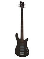 Warwick Rockbass Streamer Standard 4 Nirvana 2HB Black