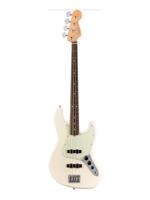 Fender American Professional Jazz Bass Rw Olympic White