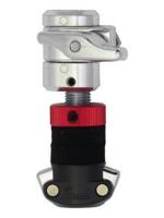 Pearl HCL-205QR - Clutch per Hi-Hat a Sgancio Rapido - Rapid Lock Hi-Hat Clutch