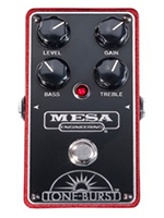 Mesa Boogie Tone-burst Boost/overdrive