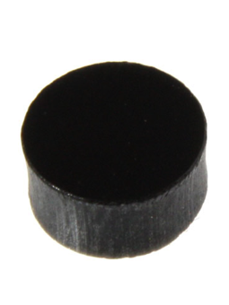 Allparts LT-0474-023 Metric Black Inlys Dots