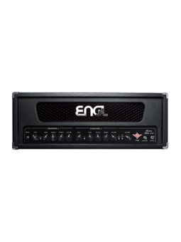 Engl E765 Retro Tube