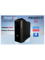 Project Lead Pc Project 11