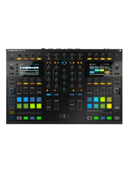 Native Instruments Kontrol S8