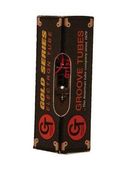 Groove Tubes Gt 12ax7r