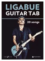Volonte Ligabue Guitar Tab