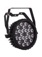 Sagitter HALFPAR 24X3W LED RGB/FC