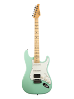 Suhr Classic Pro Hss MP Surf Green