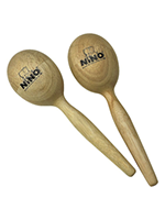 Nino NINO566 - Maracas In Legno, Medie