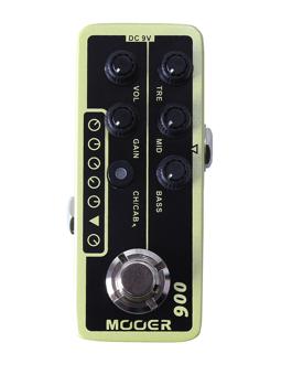 Mooer 006 US Classic Deluxe
