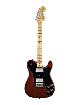 Fender Classic Series 72 Telecaster  Deluxe  Walnut Mn