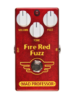mad professor Fire Red Fuzz