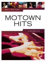 Volonte REALLYEASY PIANO MOTOWN HITS
