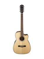 Fender CF-140SCE Natural