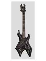 Bc Rich Kerry King Wartribe 6