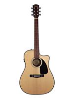 Fender CD100CE Natural