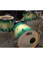 Dw (drum Workshop) Collector's Series / EX-DEMO