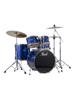 Pearl EXX725/C Export Electric Blue Sparkle