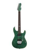 Esp E-II ST-2 RW  Emerald Green