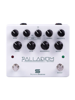 Seymour Duncan Palladium Gain Stage White