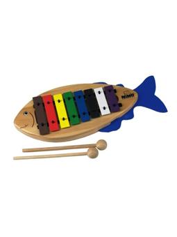 Nino NINO901 - Glockenspiel Fish