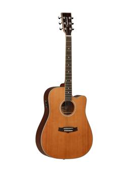 Tanglewood TW28-CSN-CE Natural