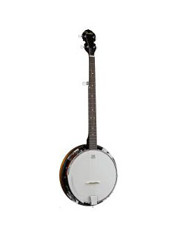 Fender FB300 BANJO