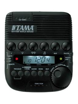 Tama RW200 Metronomo - Rhythm Watch