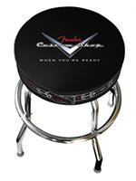 Fender Custom Shop Pinstripe Bar Stool 30