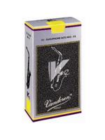 Vandoren Ance Sax Alto Traditiona Mib V12 n° 2.5