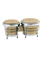 Soundsation SB02-NT Bongos Natural